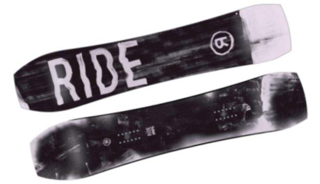 Ride Warpig 2020 Snowboard