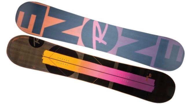 Rossignol ONE LF Snowboard 2020
