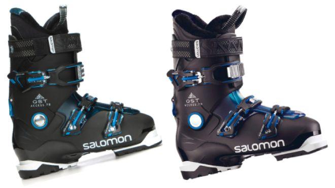 Salomon QST Access 70