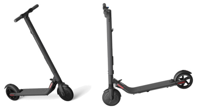 Segway Ninebot KickScooter ES2 Pro Electric Kick Scooter