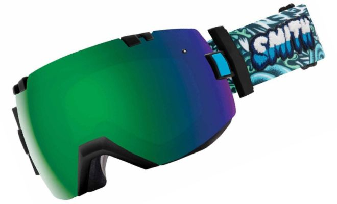 Smith Optics I OX Goggles
