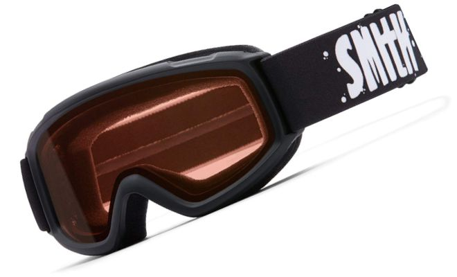 Smith Sidekick Snow Goggles