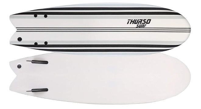 THURSO SURF Lancer 5 10