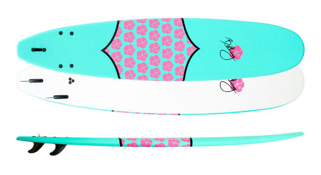 Channel Islands Surfboards Bethany Soft-Top
