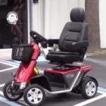Best Mobility Scooters For Outdoor