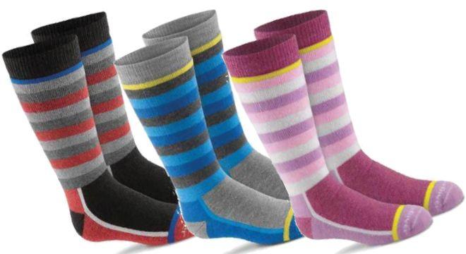 FoxRiver Socks