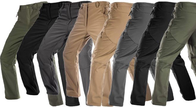 Free Soldier Mens Pants