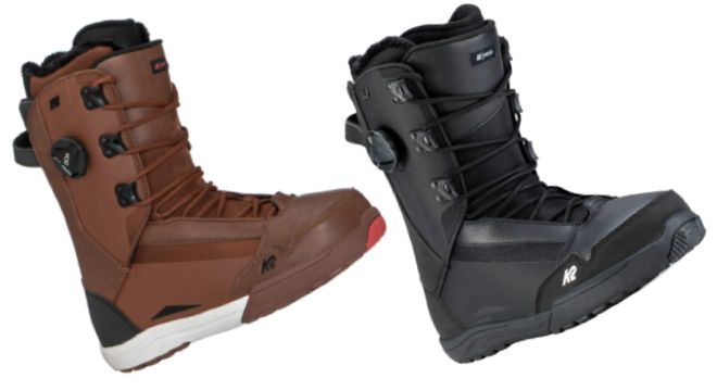 K2 Darko Snowboard Boot
