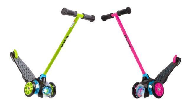 Razor Jr T3 Scooter