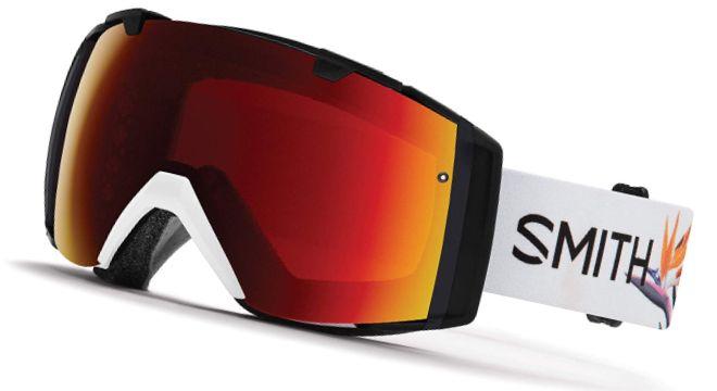 Smith I O MAG Goggles
