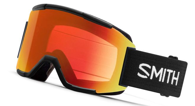 Smith Squad Interchangeable Chromapop Goggles