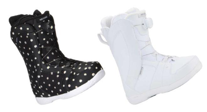 Snow Boots Sage de Ride 858
