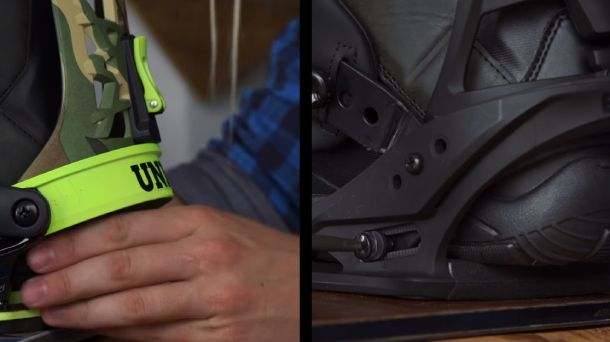 Why Do You Need A Snowboard Binding