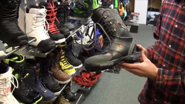 What Are The Best Snowboard Boots