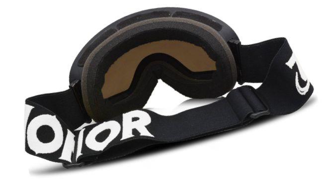 Zionor X Ski Snowboard Snow Goggles OTG Design