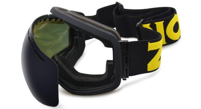 Zionor X10 Ski Snowboard Snow Goggles