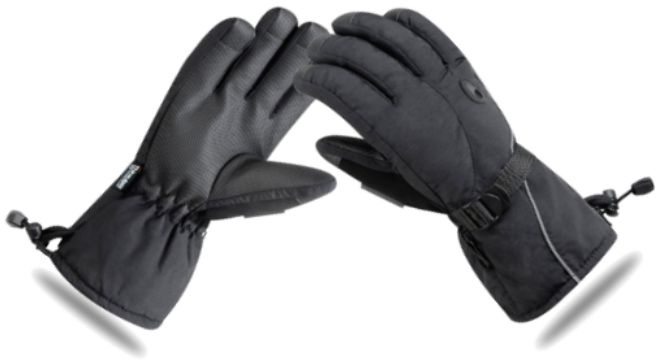 Amoron Ski Gloves