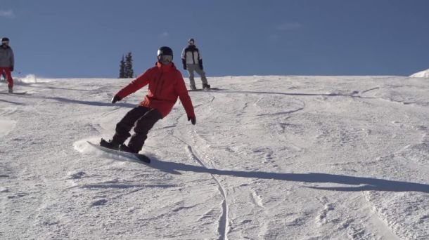 What to Eat Before Snowboarding