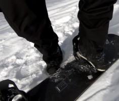 Best Freeride Snowboard Bindings