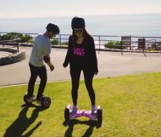 Best Hoverboard Brands