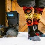 Best Snowboard Socks
