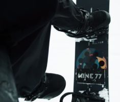 Best Snowboard Stomp Pad