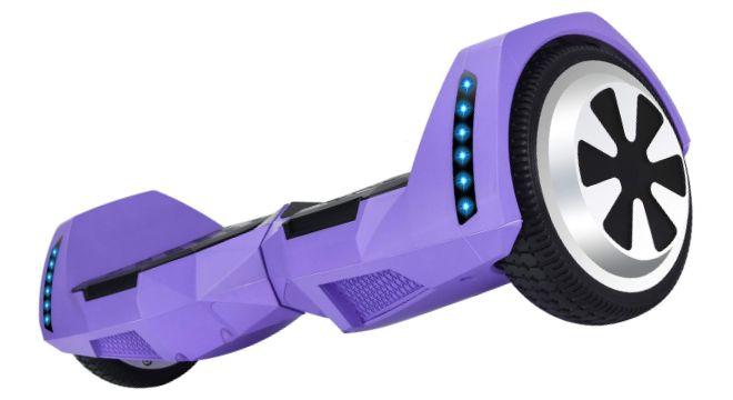 CXM2018 Hoverboard