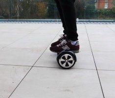 Cheapest Hoverboard