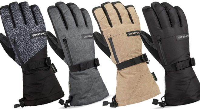 Dakine Men Titan Gloves