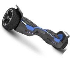 How Much Is A Hoverboard With Wheels