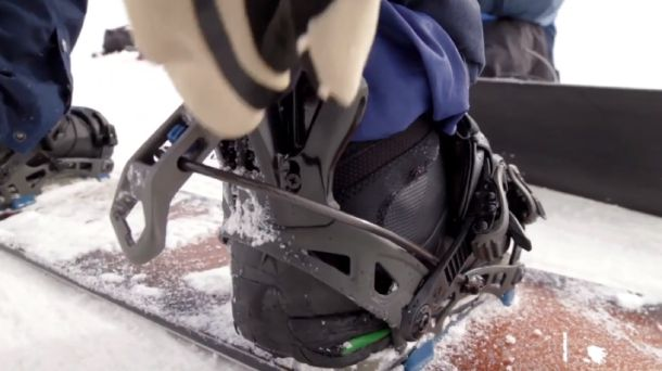 Why Is It Important to Mount Bindings