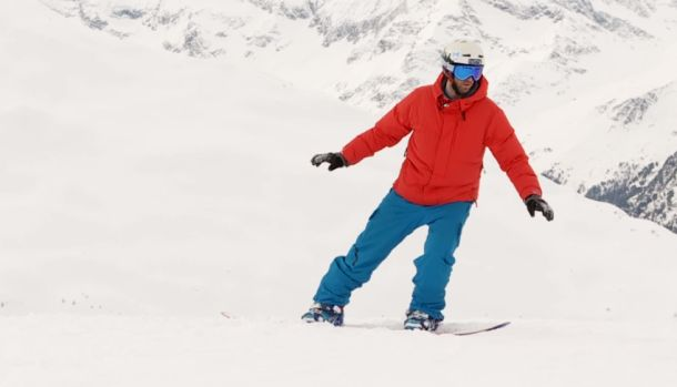 How Does A Snowboard Work