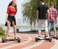 Which Hoverboard Is Best For Young Girls And Boys