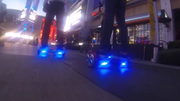 I find cheap hoverboards useless
