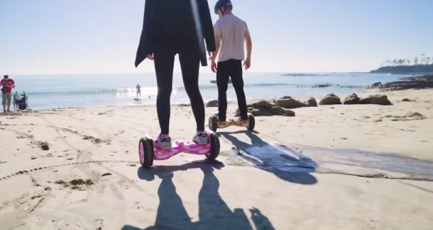 You will not feel right with cheap hoverboards