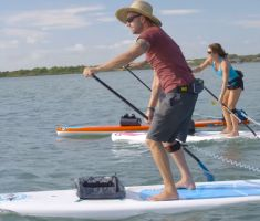 Best Cheap Paddle Boards for Tight Budgets