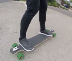 How To Apply Cruising Styles On A Longboard
