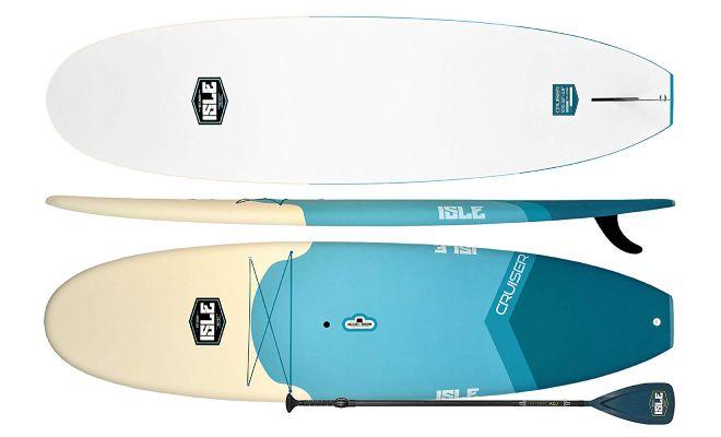 ISLE Cruiser Paddle Board