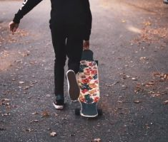 Useful Tips for Longboarding Beginners