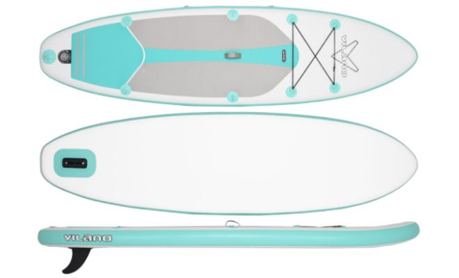 Vilano Journey Paddle Board