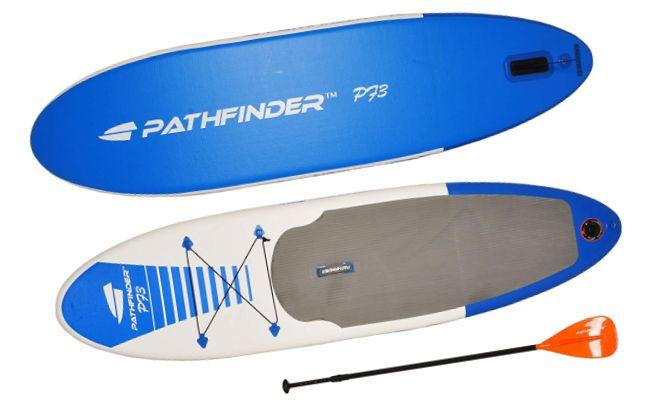 Vilano PathFinder Paddle Board