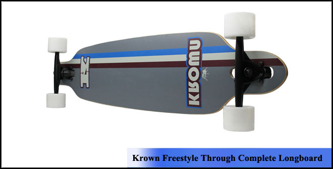 Krown Freestyle Elite Drop