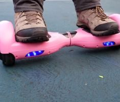 Best Pink Hoverboards In 2019