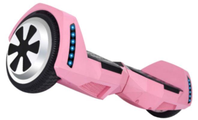 CXM Self-Balancing Scooter