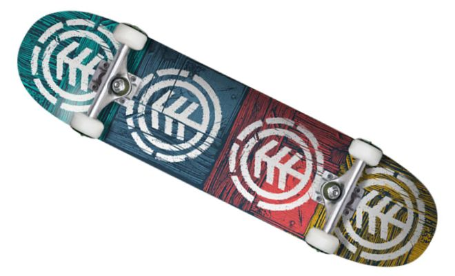 Element Skateboards Sylvan