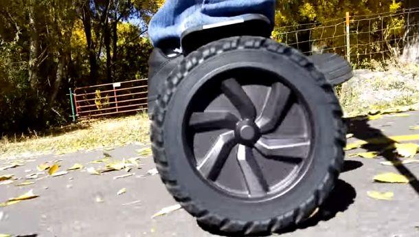 Excellent Tires