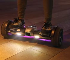 Fastest Hoverboards For Speed-Enthusiasts