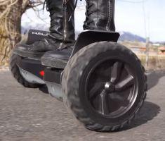 Halo Rover Hoverboard