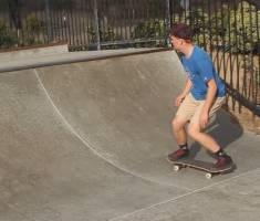 Skateboard Ramps