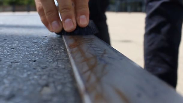 Why Skaters Need Waxes